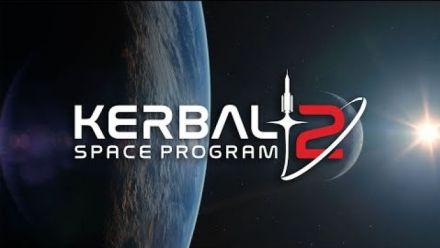 Vid�o : Kerbal Space Program 2 : Trailer d'annonce