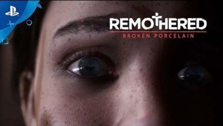 "Vid�o : Remothered: Broken Porcelain - ""Home for the Holidays"" Trailer - PS4"