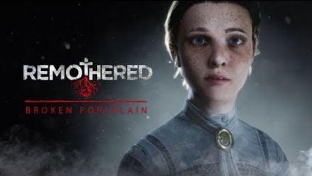 Vidéo : Remothered : Broken Porcelain dévoilé à la Gamescom 2019