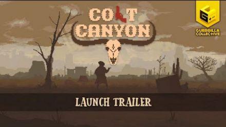 Colt Canyon : Trailer de la date de sortie