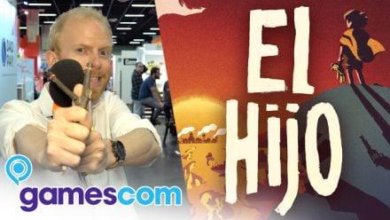 Vidéo : Gamescom 2019 : Nos impressions sur El Hijo