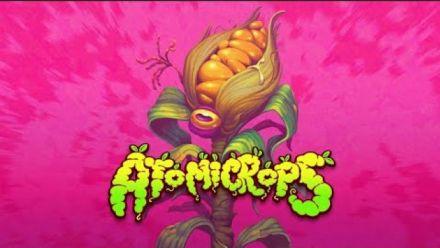Vid�o : Atomicrops : date de sortie PC et consoles