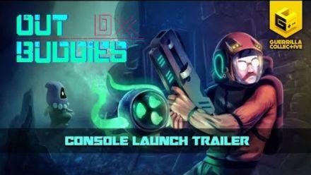 Vid�o : Outbuddies DX : Trailer de lancement