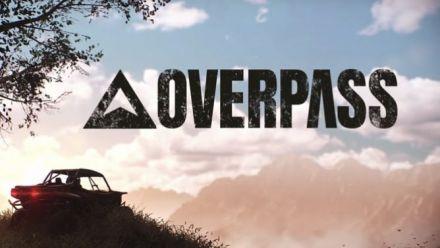 Vidéo : Overpass se joue des obstacles en vidéo