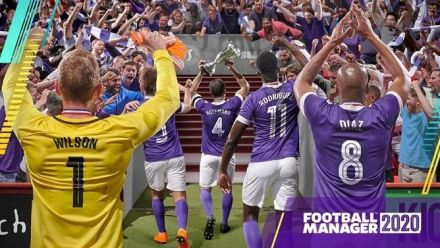 Vid�o : Football Manager 2020 Gameplay Reportage