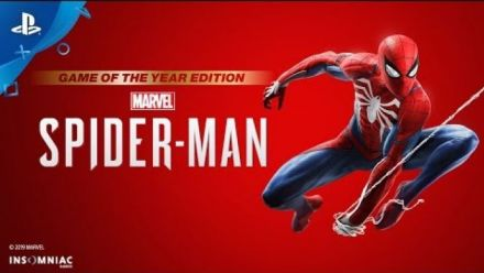 Vidéo : Marvel's Spider-Man: Game of the Year Edition - Accolades Trailer