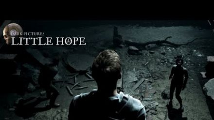 Vid�o : The Dark Pictures: Little Hope - Shared Story Mode Gameplay