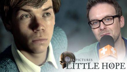 Vid�o : Little Hope : Impressions juillet 2020