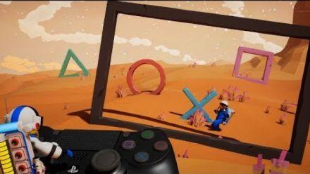 Vid�o : Astroneer Annonce Date de sortie PS4