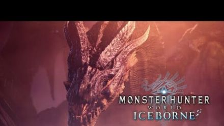 Vid�o : Monster Hunter World: Iceborne - Mise à jour n°5