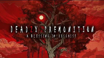 Deadly Premonition 2 - Release Date Trailer Extended Cut