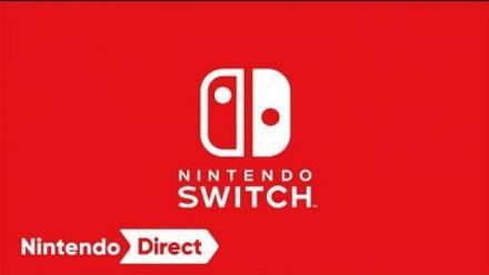 Vidéo : Dragon Quest : Trailer d'annonce sur Switch