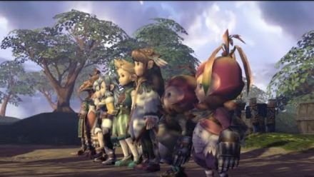 vidéo : Final Fantasy Crystal Chronicles Remastered Edition : Trailer de la date de sortie