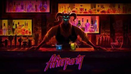 Vidéo : Afterparty : trailer de sortie