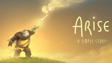 Vid�o : Arise A Simple Story : trailer d'annonce