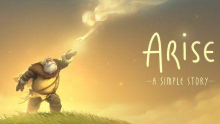 Vidéo : Arise A Simple Story : trailer d'annonce