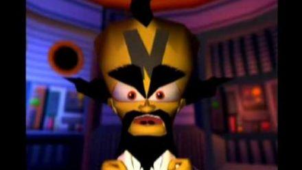 Vid�o : Crash Bandicoot La Vengeance de Cortex : Bande-annonce