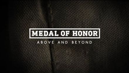 Vidéo : Medal of Honor: Above and Beyond | Oculus Rift Platform