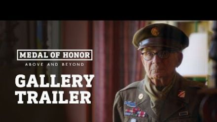Vid�o : Medal of Honor: Above and Beyond | Gallery Trailer