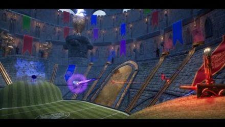 Vid�o : Broomstick League : trailer d'annonce