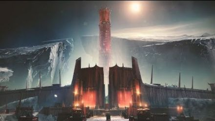 Vid�o : Destiny 2 : Bastion des Ombres - Bande-annonce de lancement