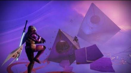 Vid�o : Destiny 2 : Bastion des Ombres - Saison de l'Arrivée - Donjon Prophétie - Bande-annonce du jeu [FR]