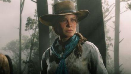 Red Dead Redemption II PC: trailer VOST