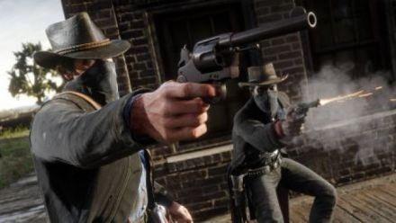 Red Dead Redemption II PC : Trailer de lancement PC