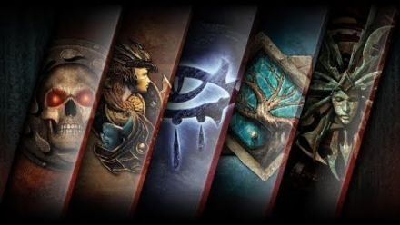 Vidéo : D&D Classics Enhanced Editions - AVAILABLE on Console October 2019!