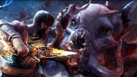 Vid�o : Asgard's Wrath | Battle the Kraken! Gameplay Footage