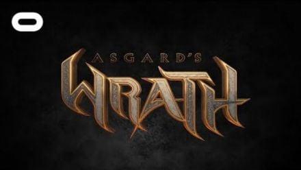 Vid�o : Asgard's Wrath : trailer d'annonce