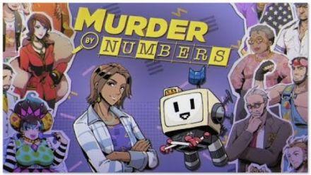 Vid�o : Murder by Numbers : Cinématique d'introduction