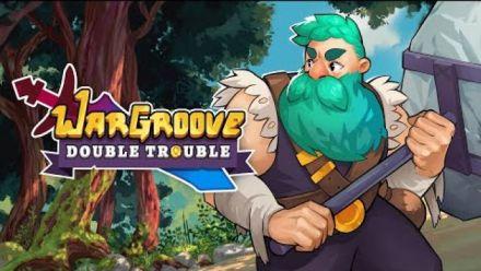 Vid�o : Wargroove : Trailer du DLC Double Trouble