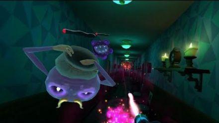 Vid�o : Spectro : Gameplay Teaser Trailer