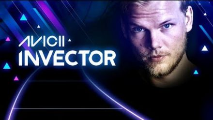 Vid�o : AVICII Invector : trailer d'annonce