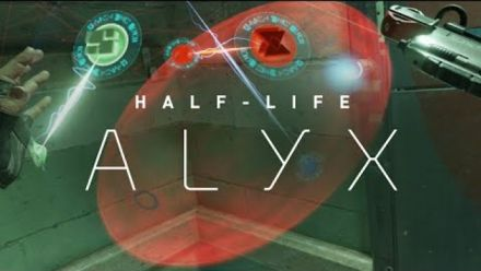 vidéo : Half-Life: Alyx Gameplay Video 2