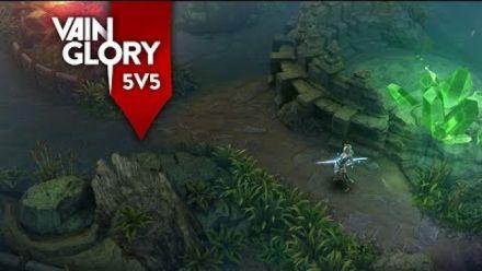 Vid�o : Vainglory 5V5 - Never Settle for the Lesser Evil