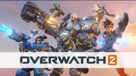 Vid�o : Overwatch 2 gameplay trailer