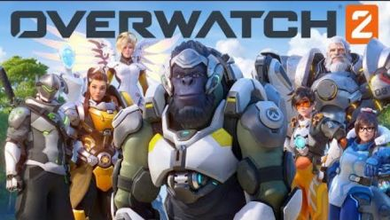 "Vid�o : Overwatch 2 Announce Cinematic | ""Zero Hour"""