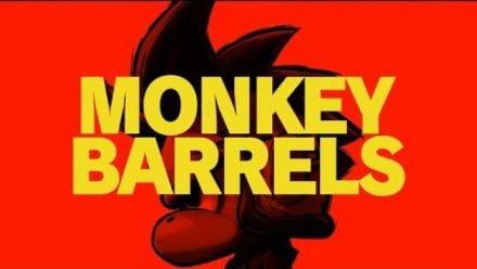 Vid�o : Monkey Barrels : Premier trailer de gameplay