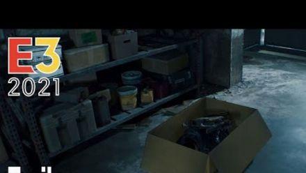Death Stranding Director's Cut se dévoile en vidéo