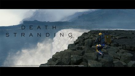 Death Stranding : Trailer large de la version PC