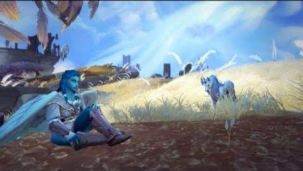 Vidéo : Les nouveautés de World of Warcraft: Shadowlands