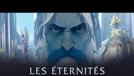Vid�o : Blizzard dévoile Les Eternités