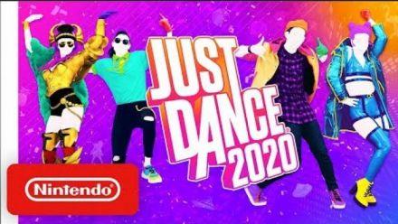 Vidéo : Just Dance 2020 : Trailer de lancement