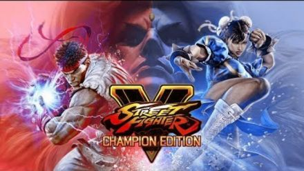 vid�o : Street Fighter V Champion Edition : Trailer d'annonce