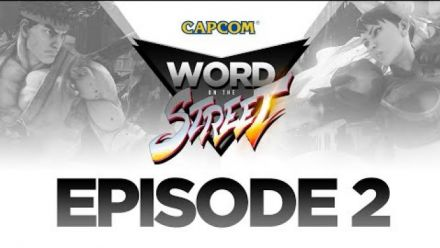 Vid�o : Word on the Street : Episode #2