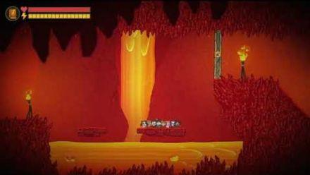 Vidéo : BookBound Birgade : Trailer de gameplay