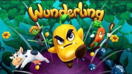 Vid�o : Wunderling : Trailer d'annonce