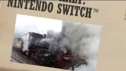 Vidéo : Railway Empire - Nintendo Switch Edition Trailer